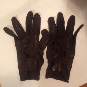 Isotonor Brown Gloves - Large